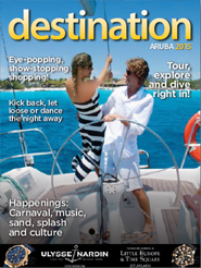 destination Aruba E-Magazine