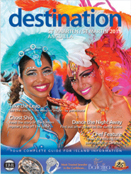 destination St Maarten E-Magazine