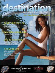 destination US Virgin Islands E-Magazine
