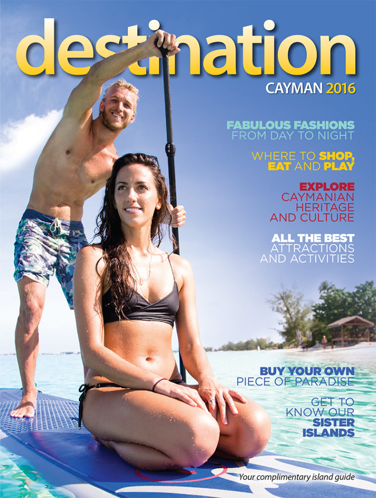 destination Cayman E-Magazine
