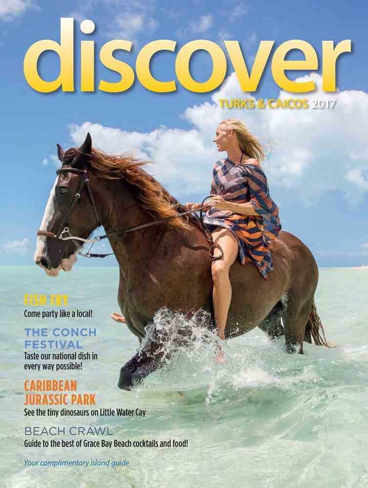 destination Turks & Caicos E-Magazine