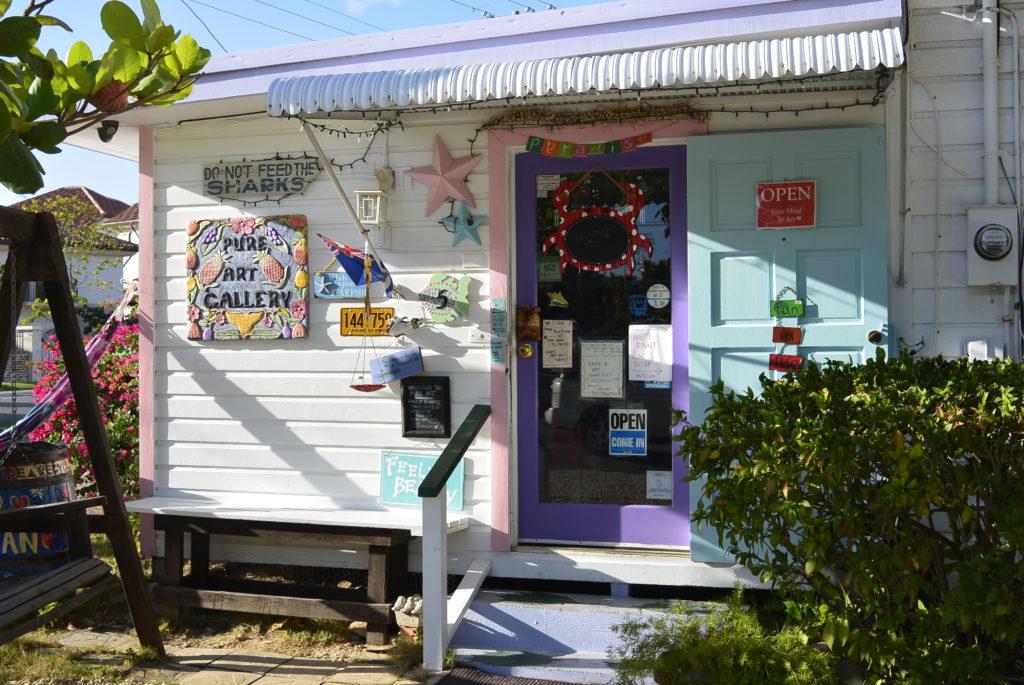 Pure Art Gallery & Gifts in the Cayman Islands