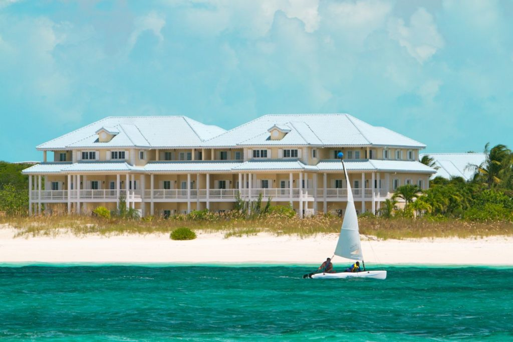 What Makes a Boutique Hotel Unique in Turks and Caicos?