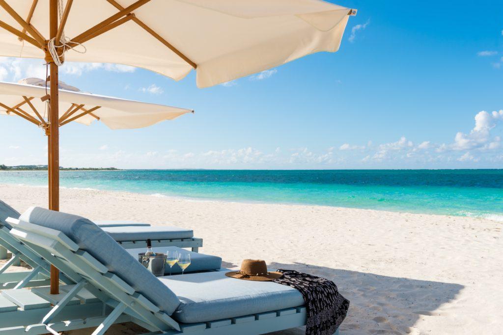 Beach House, Grace Bay, Turks and Caicos