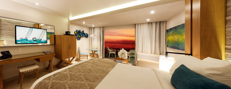 Sonesta Ocean Point Resort, St Maarten launches personalized butler service suites and a special 40% discount promotion