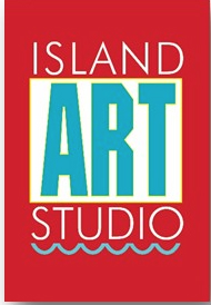 The Ladies of the Island Art Studio present an ART EXHIBITION  & SALE OF RECENT WORK