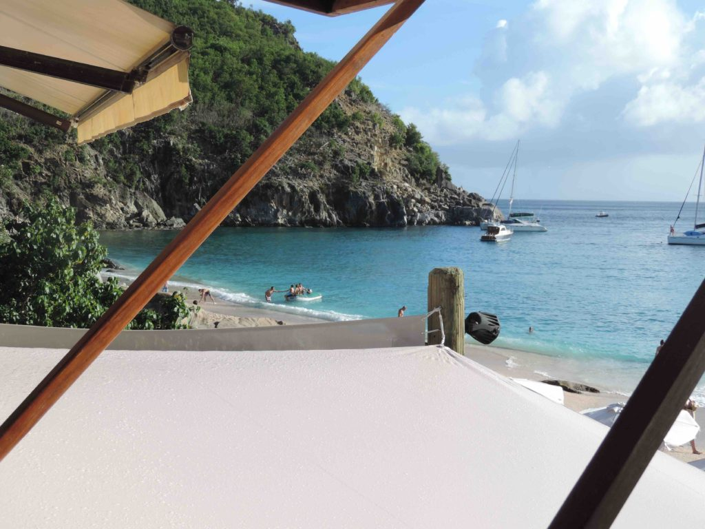 An Island Girl's guide to Gustavia, capital of St. Barth for the day