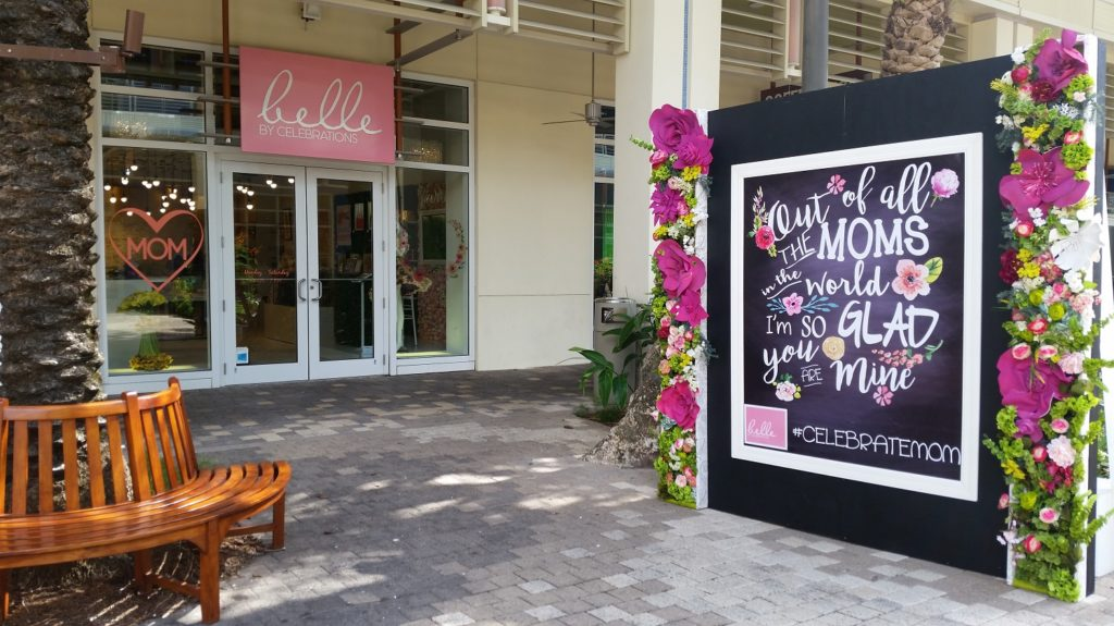 Celebrate Mom with Yoga, Gifts and Brunches at Camana Bay