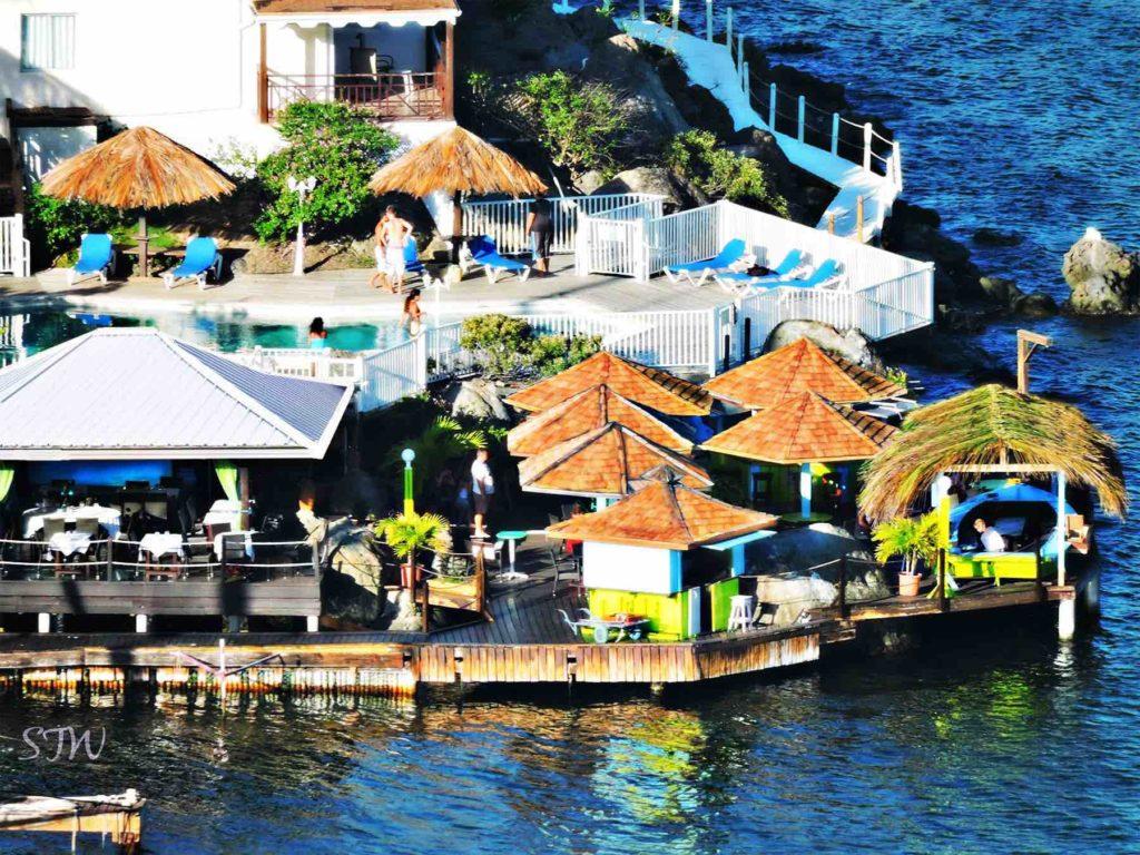 Captain Oliver's Marina Resort