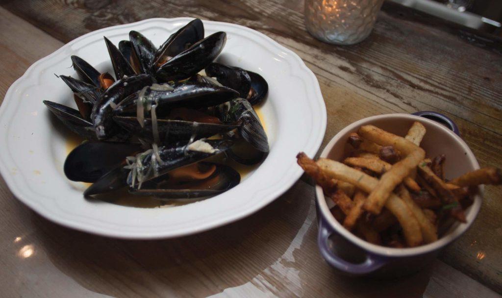 Best places on grand cayman for international food - Best international cuisine ...