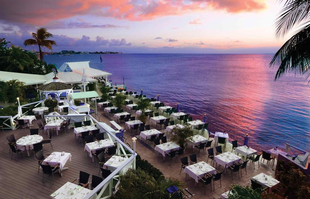 Three amazing wedding locations on Grand Cayman