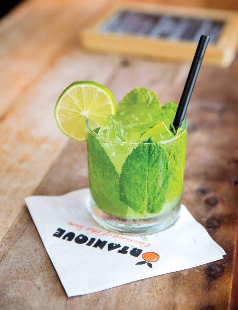 Best Cayman Cocktails