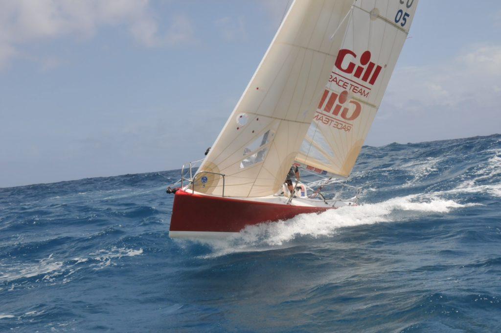 Captain Oliver's Regatta: La Joie de Vivre