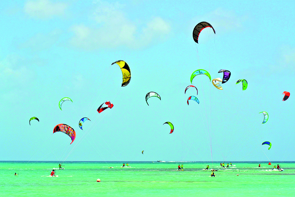 Best activities and watersports to do on Aruba