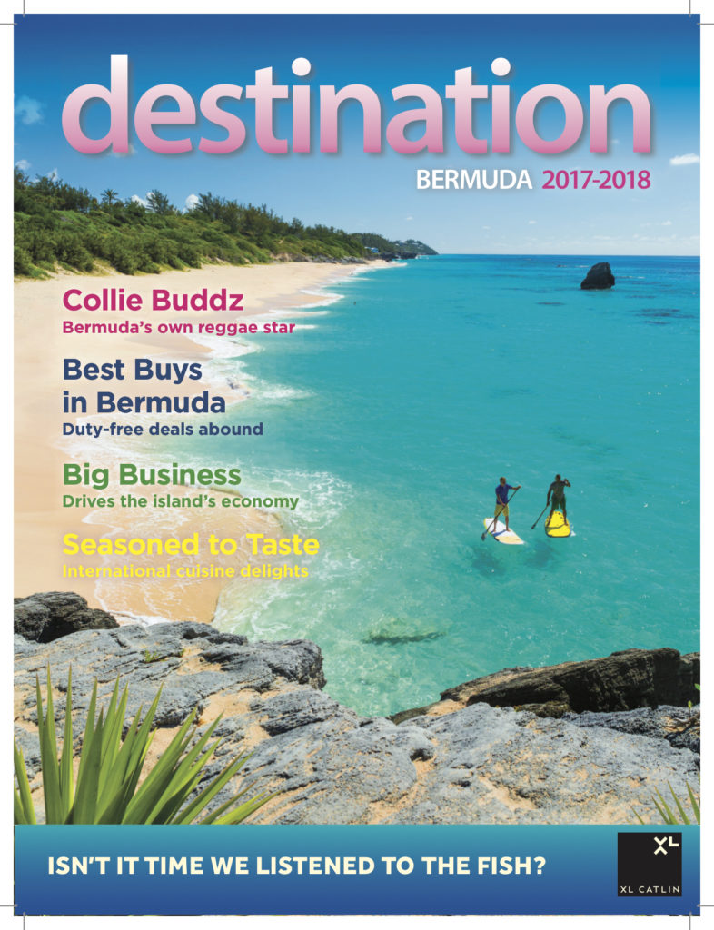 destination Bermuda E-Magazine