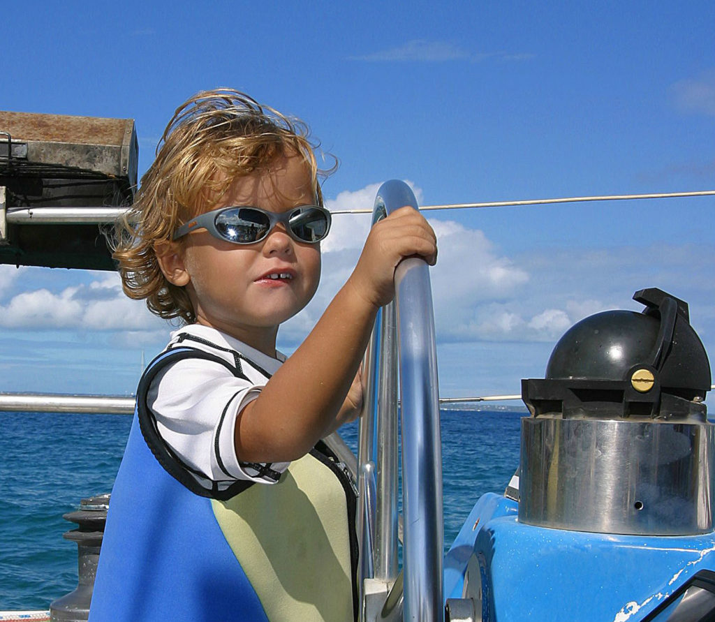 9 great activities for Kids to do on St. Maarten