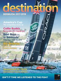destination Bermuda E-Magazine