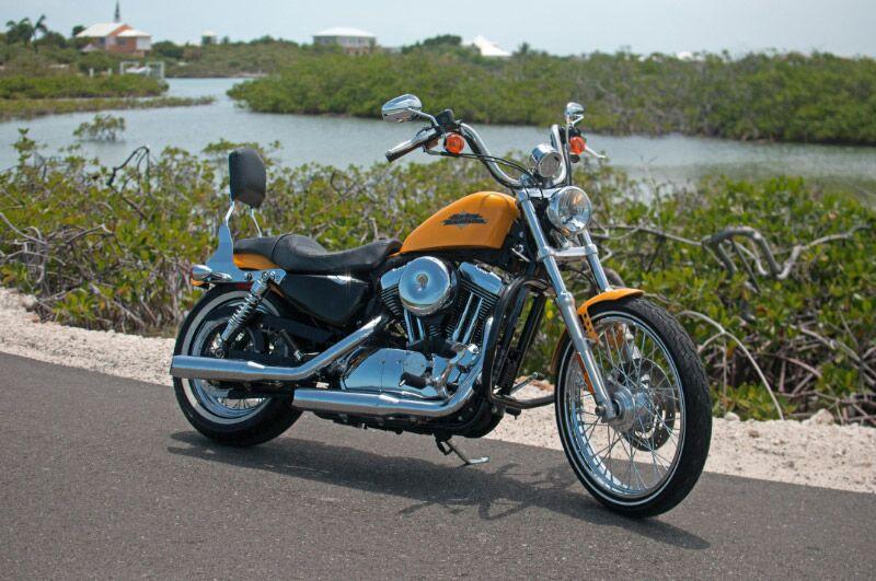 Ride TCI