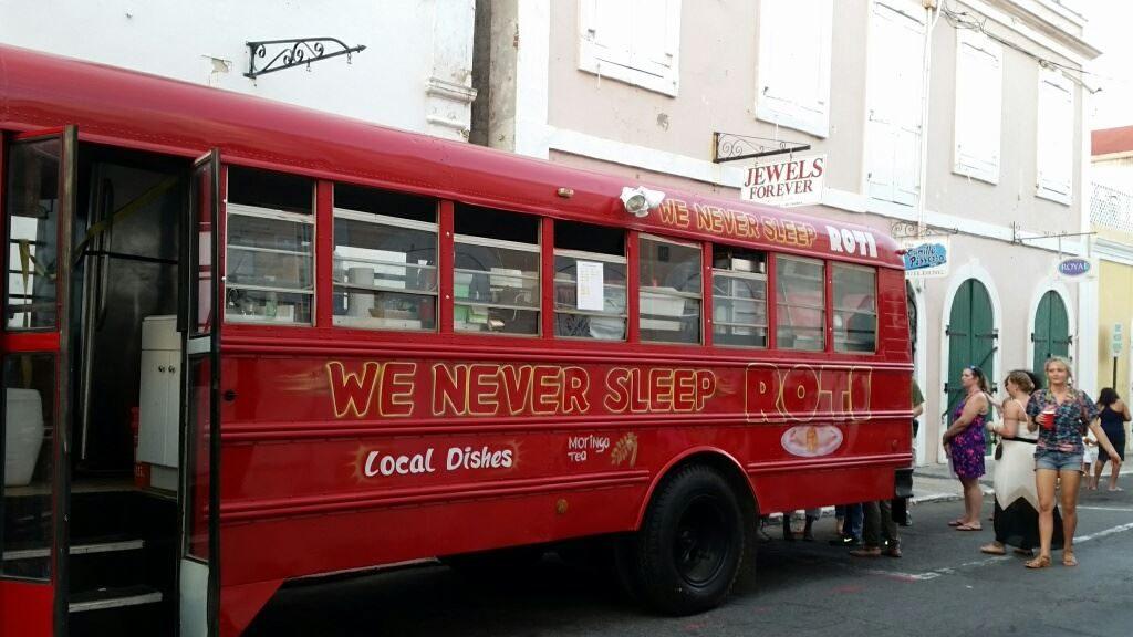 Food Truck Fête