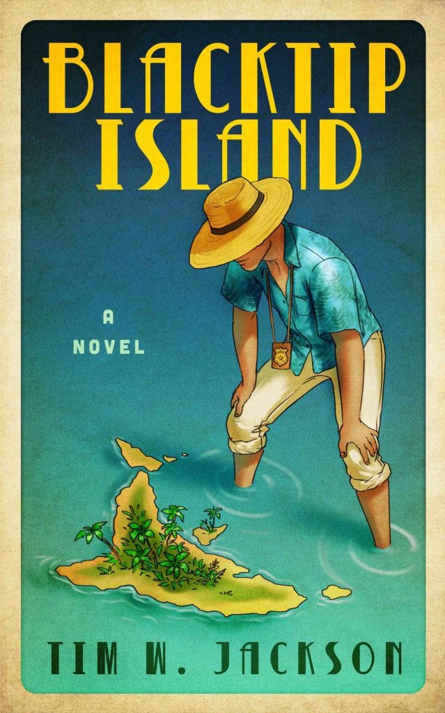 Caribbean Humor Novel Takes Readers To The Quirky Side Of Paradise