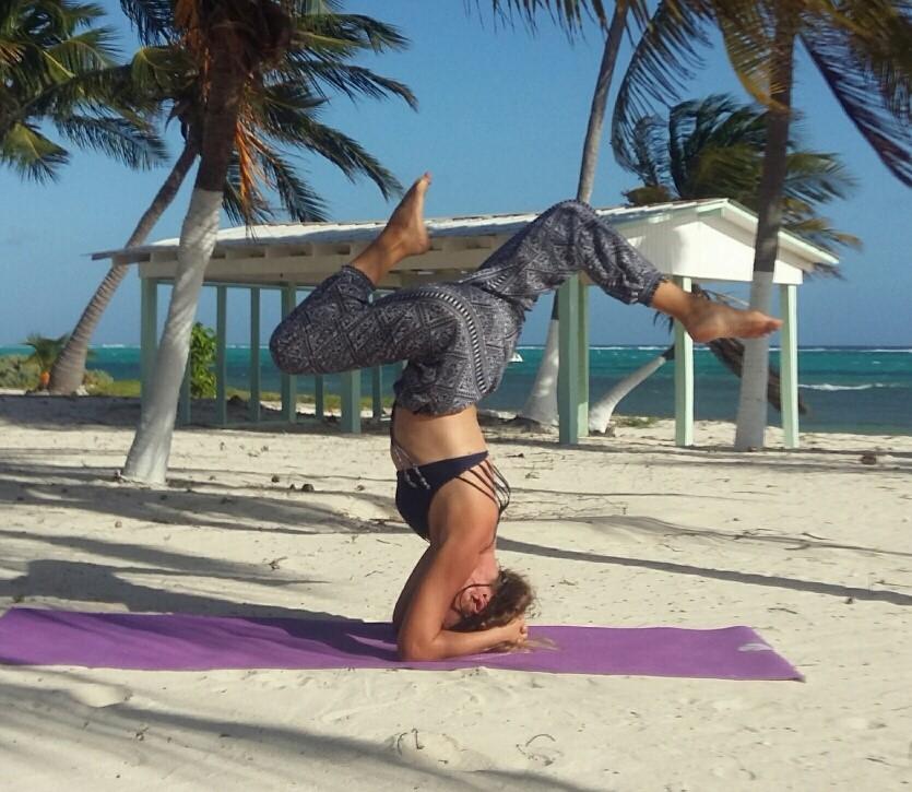 Little Island Yoga
