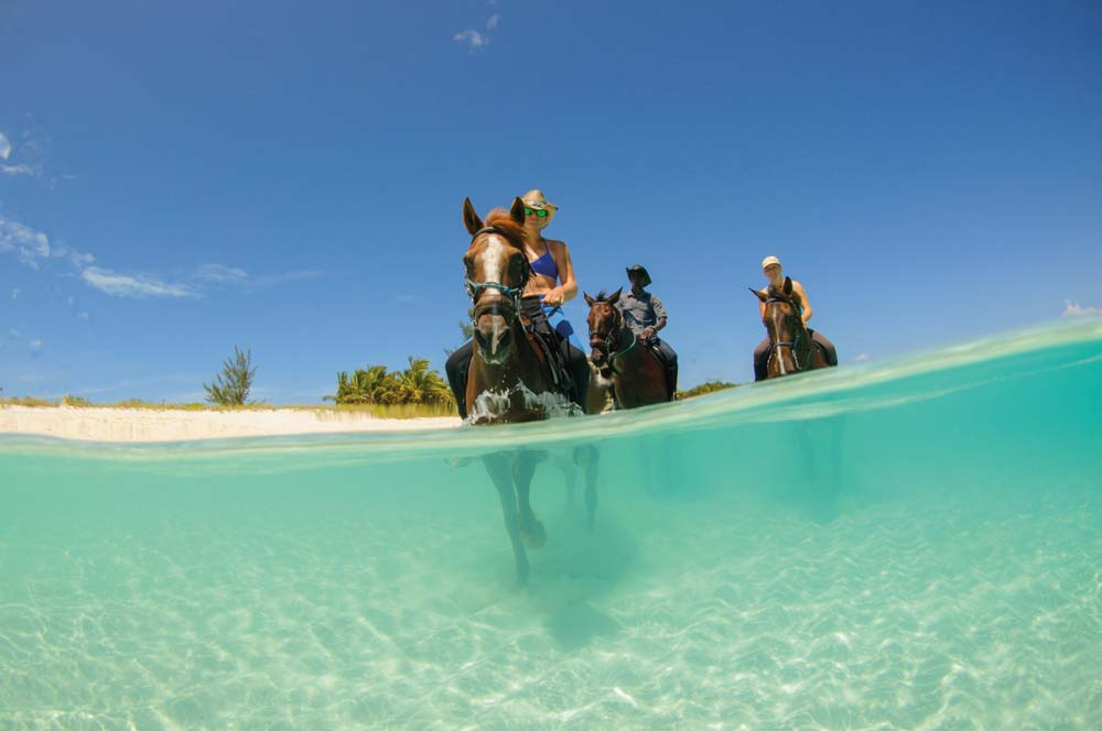 10 best things to do on Turks and Caicos Islands