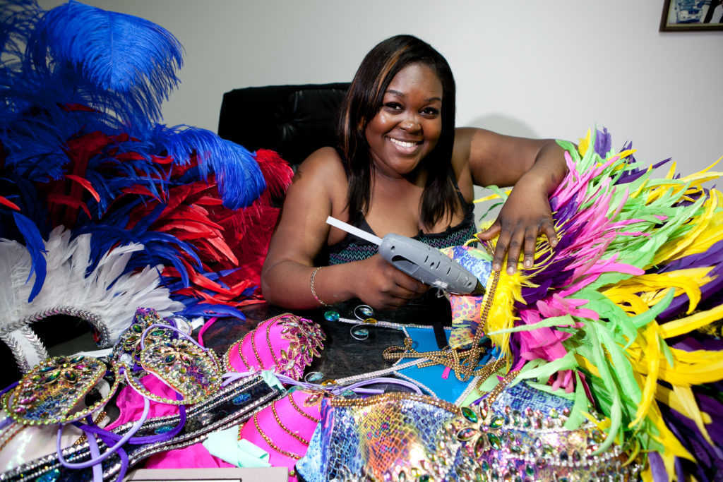 St Maarten St Martin Carnival