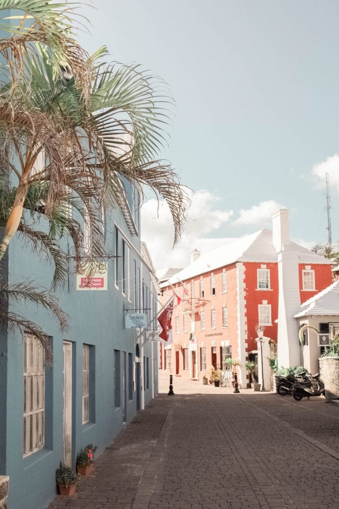 things to do on Bermuda