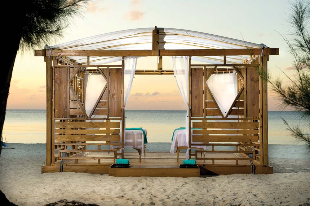 The Cayman Islands' World Class Resorts: Westin Grand Cayman Seven Mile Beach Resort & Spa