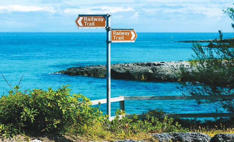 4 days in Bermuda