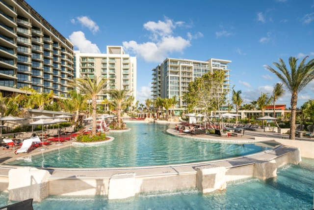 Kimpton Seafire Resort + Spa Receives CHRIS Development of the Year Award