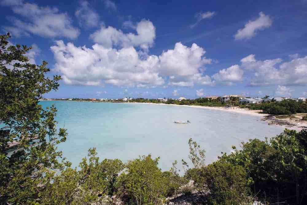7 of the best beaches on Providenciales, Turks & Caicos