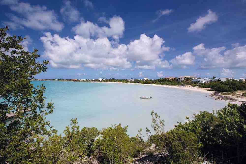 3 reasons Turks and Caicos should be your next weekend escape
