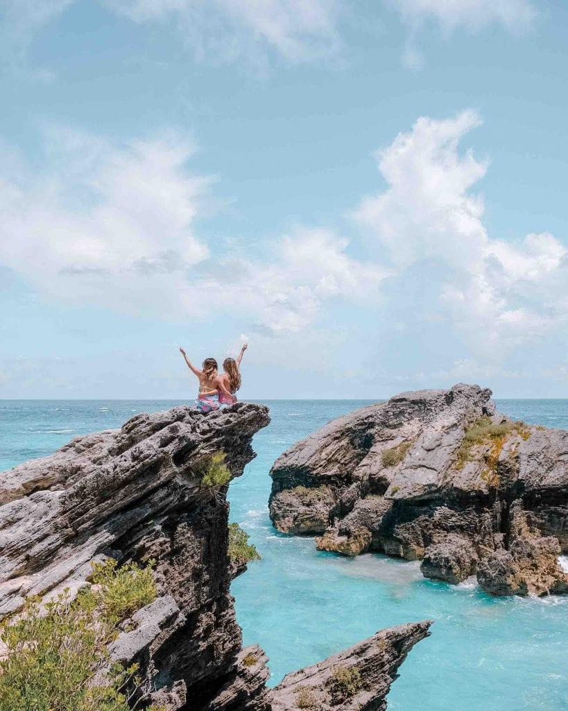 Jobson's Cove, Bermuda Tour de Lust