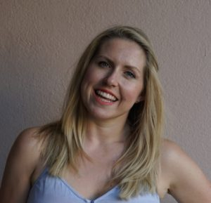 Hannah Barnard