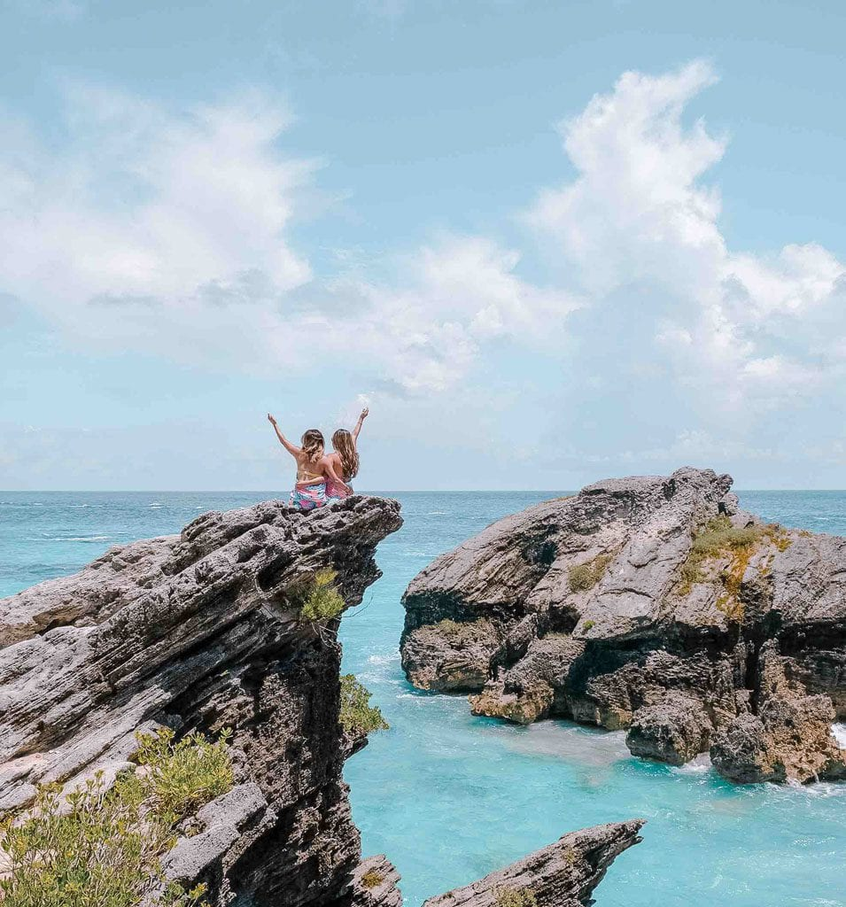 8 beautiful Instagram worthy places on Bermuda - Destination Magazines