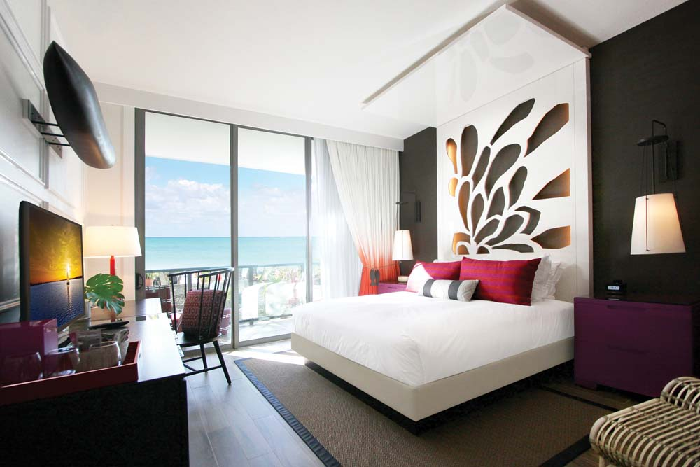 Kimpton Seafire Resort Cayman Islands