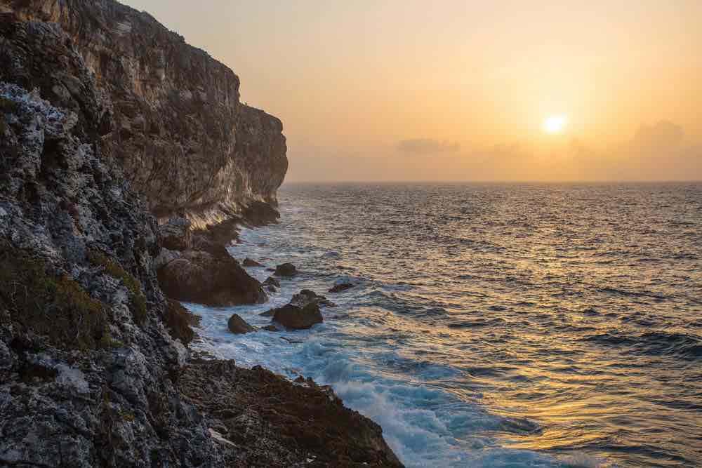 10 reasons to visit The Cayman Islands
