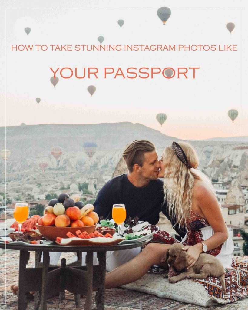 Your Passport Blog