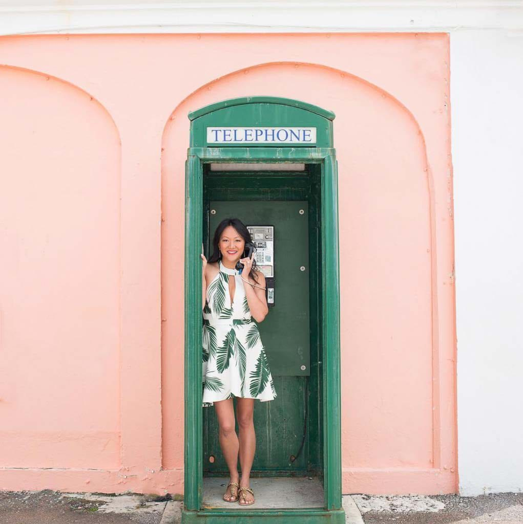 8 beautiful Instagram worthy places on Bermuda - Destination Magazines