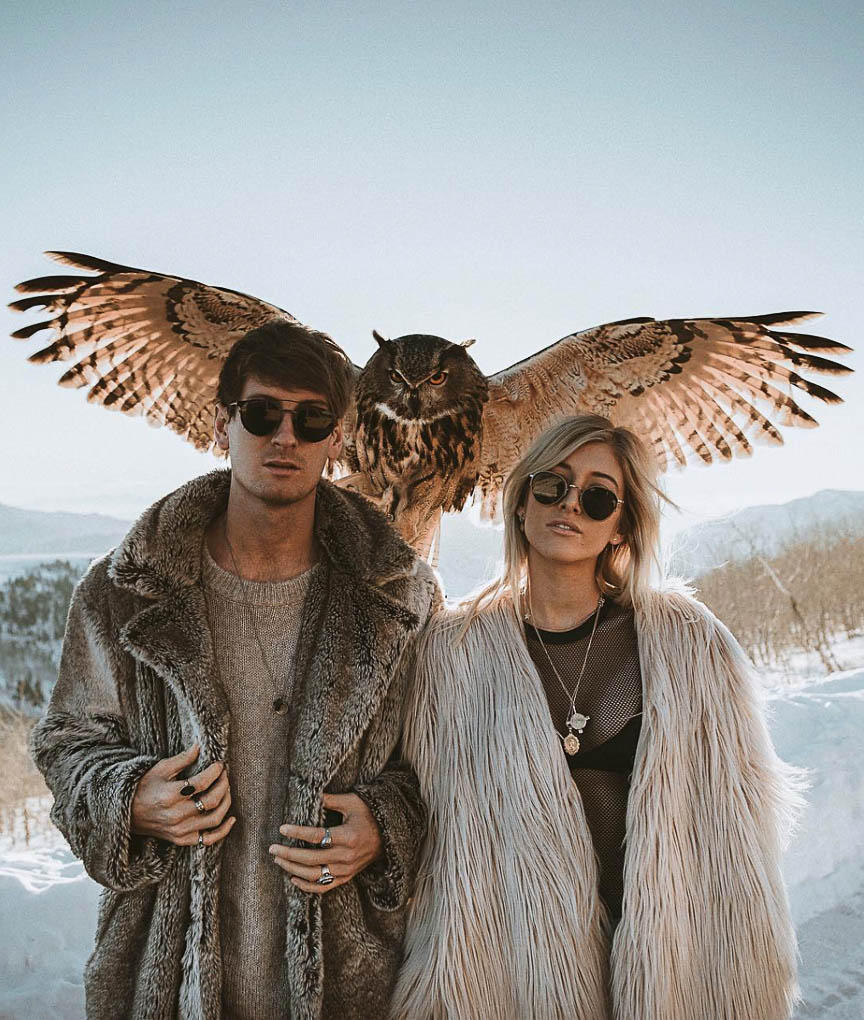 Eden, Utah, Do you travel x gypsea lust