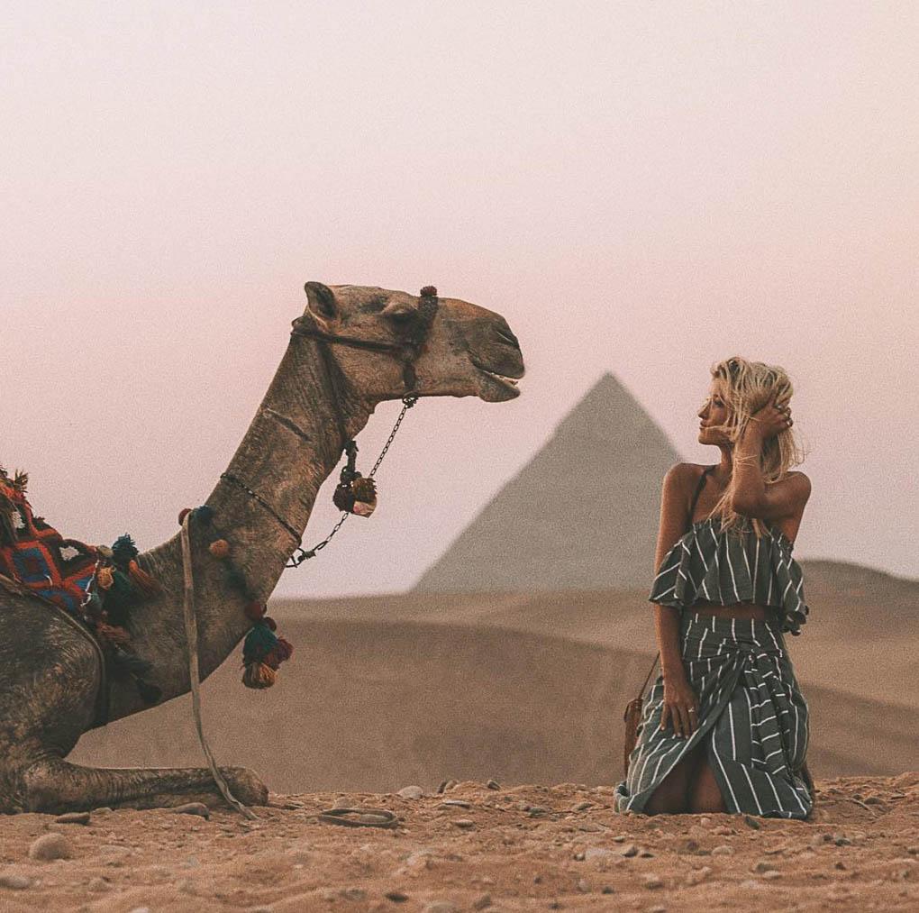 Egypt, Do you travel x gypsea lust