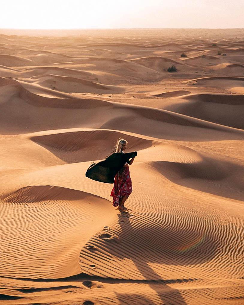 Dubai, United Arab Emirates Do You Travel + Gypsea Lust