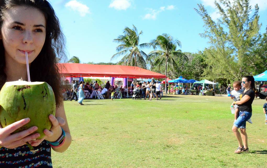 Cayman Islands Cocofest