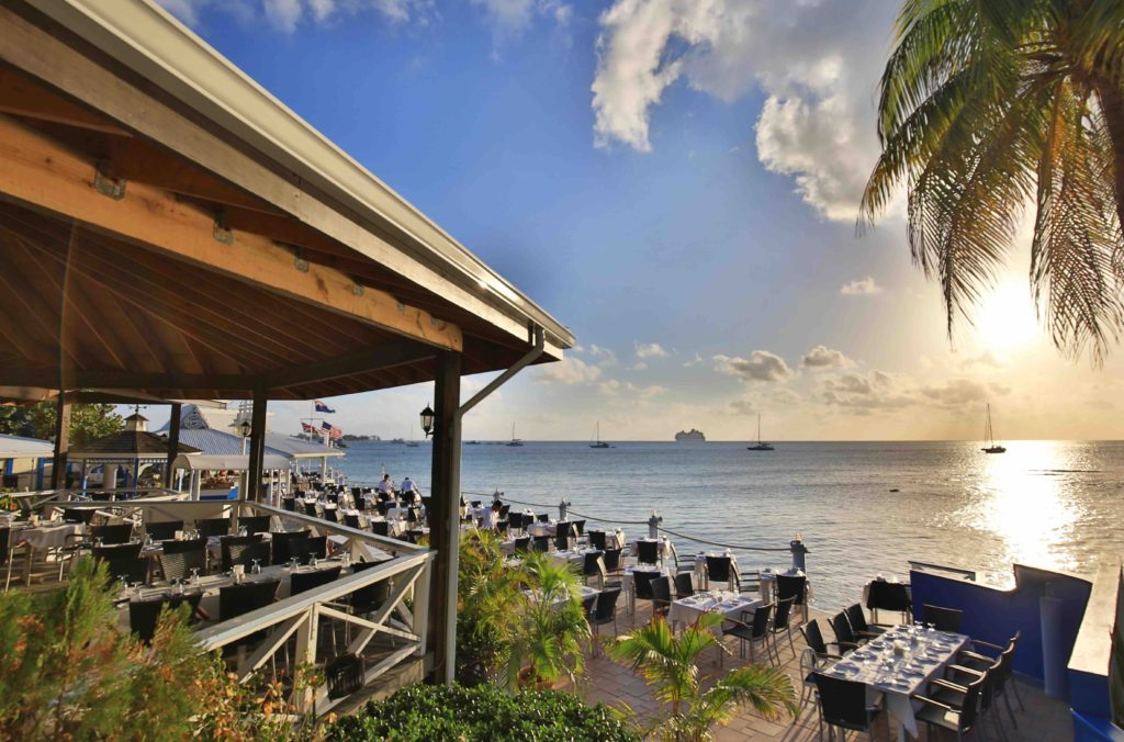 The Wharf Restaurant Grand Cayman