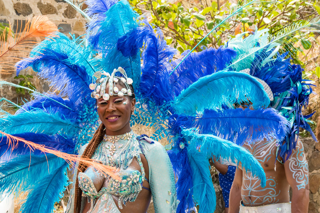 Carnival season comes to St Maarten St Martin
