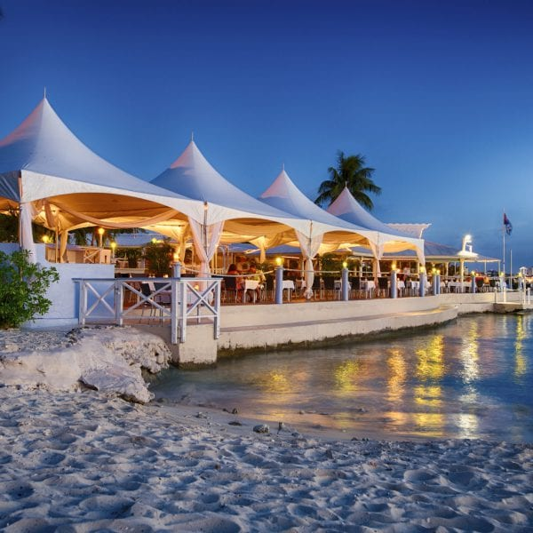 The Wharf Grand Cayman