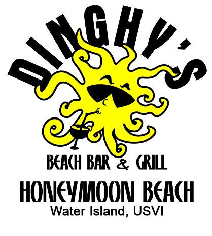dinghys correct logo