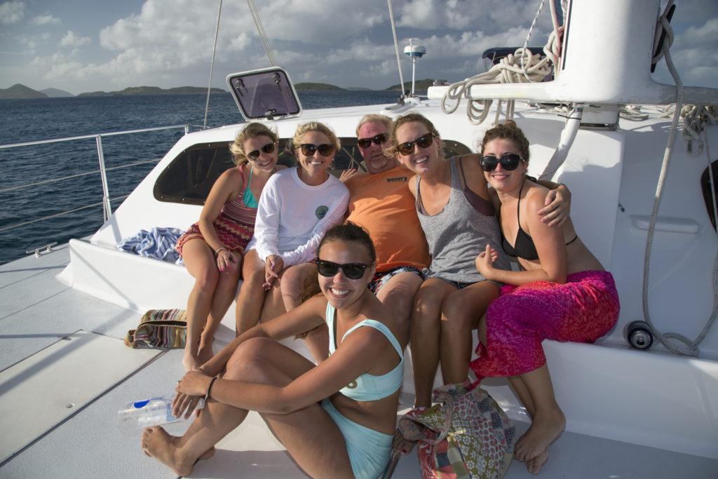 Cruz Bay Watersports St. John Top 3 Things To Do