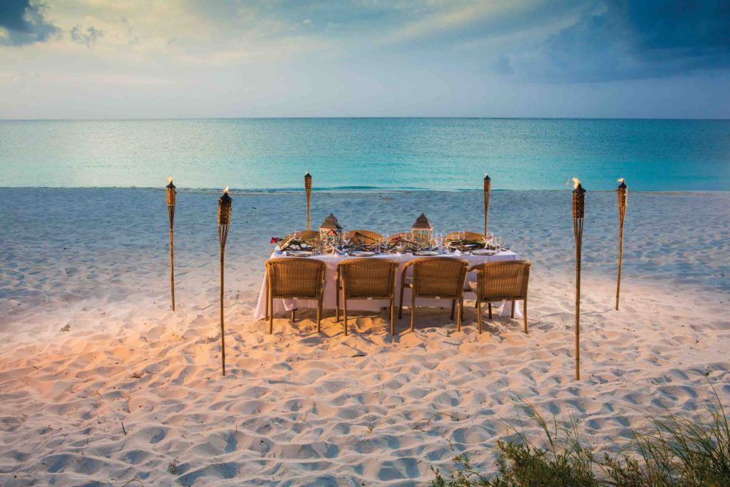 Bay Bistro, Providenciales Turks and Caicos